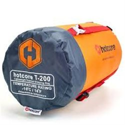 HOTCORE Fatboy 200 Sleeping bag - 10c