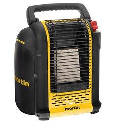 Martin Infrared Heater CHS10 10,000 BTU