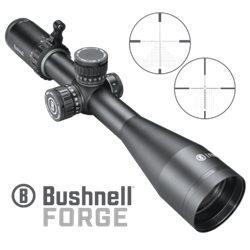 Bushnell FORGE Rifelscope - 4.5 - 27 x 50mm