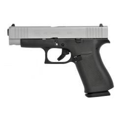 Glock 48 9mmx19
