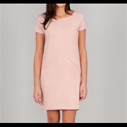 THE NORTH FACE short sleeve women's EZ TEE DRESS