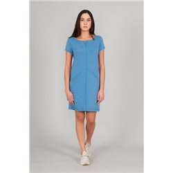 INDYGENA Kuiva Dress for women - Pink Peach