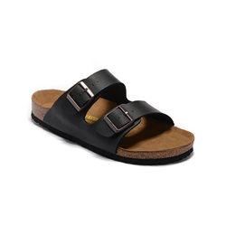 Birkenstock ARIZONA sandal UNISEX - Black