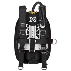 XDEEP GHOST DELUXE BCD - JAUNE