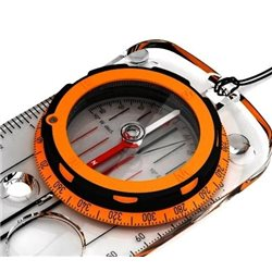 SILVA - EXPEDITION S COMPASS