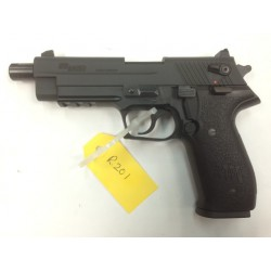 USED Sig Sauer Mosquito...