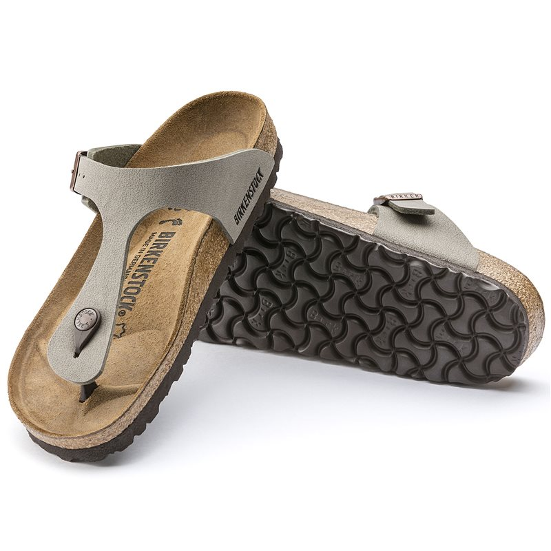 Birkenstock GIZEH Sandal - stone Color