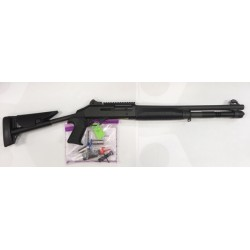 USED Benelli M4 Tactical 12...