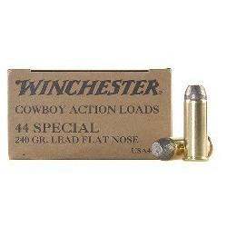 Win Cowboy Load 44 Special...
