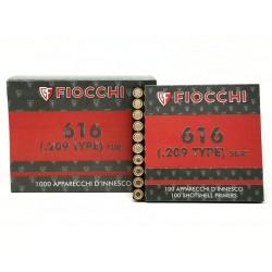 Fiocchi 616 Amorce 209