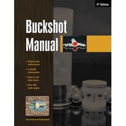 Ballistic Product Buckshot...