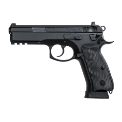 CZ 75 SP-01 Tactical 9mm x 19