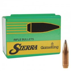 Sierra GameKing .308 150 gr...