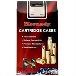 Hornady Cartridge Cases