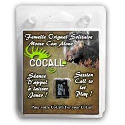 COCALL Micro SD - Son de Mâle Orignal