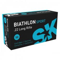 SK Biathlon Sport 22 lr