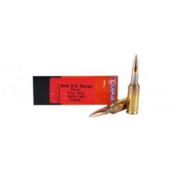 Lapua 6mm Norma BR 105gr...