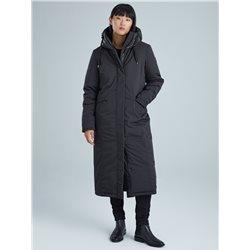 Kanuk - Manteau d'hiver EVY long semi-ajusté pour femme