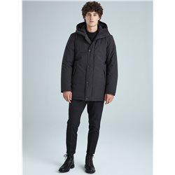 Kanuk Mont Royal Winter coat for men