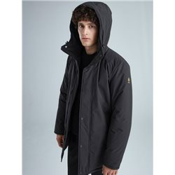 Kanuk Mont Royal Winter coat for men