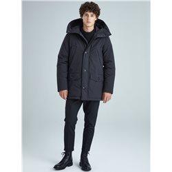 Kanuk Max Winter coat for men Kanuk Men's