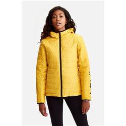 LOLË EMELINE reversable &  compressible Jacket for women
