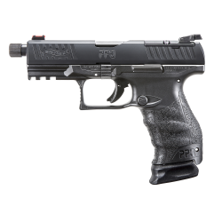 Walther PPQ M2 Q4 Tac 9mmx19