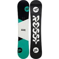 Rossingol EXP planche à neige Junior 2019-20