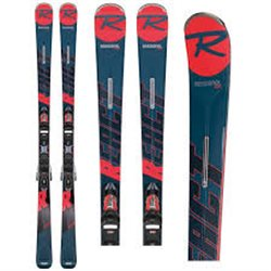 Rossignol Pursuit 700 Ti TPX