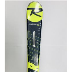 Rossignol React RX Alpine skis