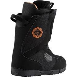 Rossignol Crank Laced bottes de snowboard pour hommes