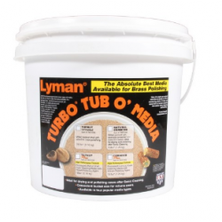 Lyman Turbo Tumbler Tub O...