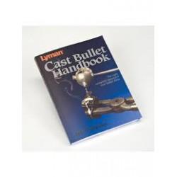 Lyman Cast Bullet Handbook...
