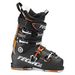Tecnica Mach 110 MV alpine ski boots for men (size 27.5 only)