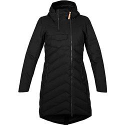 INDYGENA Manteau Imperméable pour femmes