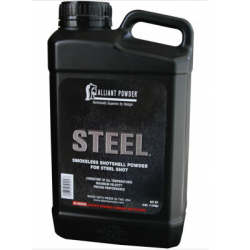 Alliant Powder Steel 4 Lbs