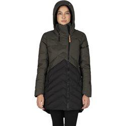 INDYGENA AYABA Manteau D`hiver pour femmes