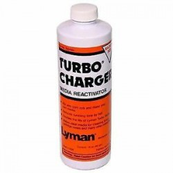 Lyman Turbo Charger Media...