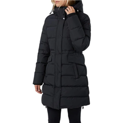 PAJAR CHRISSY Coat with Fur collar for women