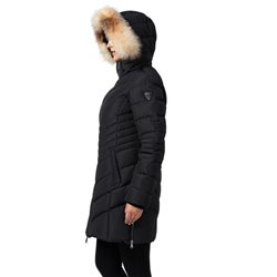 PAJAR QUEENS Women's Winter coat 2020 with real fur trim Pajar Women's