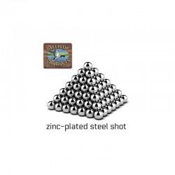 BPI Zinc Plated Steel Shot B