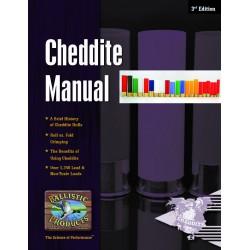 Ballistic Products Cheddite...