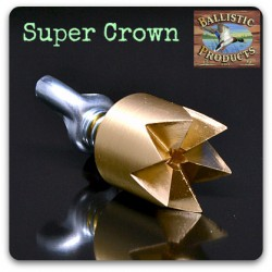 BALLISTIC PRODUCT CROWN...