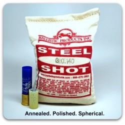 BPI Steel Shot 2