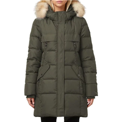 PAJAR CANORA Winter coat for women