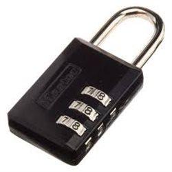 Masterlock 3-digit lock