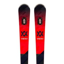 Volkl DEACON 74+ Motion2 12GW alpine skis-2020