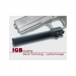 IGB barrel Glock 31/22 357...