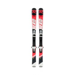 ROSSIGNOL KID'S ON PISTE...