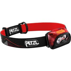 Petzl Actik Core Head Lamp 450 lumens